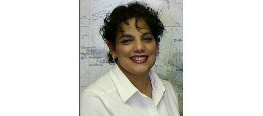 Diane Ramirez