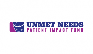 Unmet Needs Patient Impact Fund logo