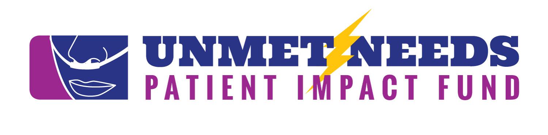 Unmet Needs Patient Impact Fund logo