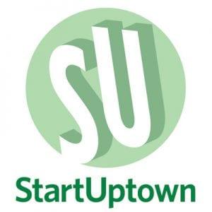 StartUptown - Dale McNutt