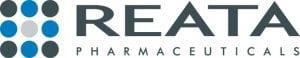 Reata Pharmaceuticals logo
