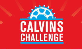 Calvins Challenge 12 Hour Bike Race