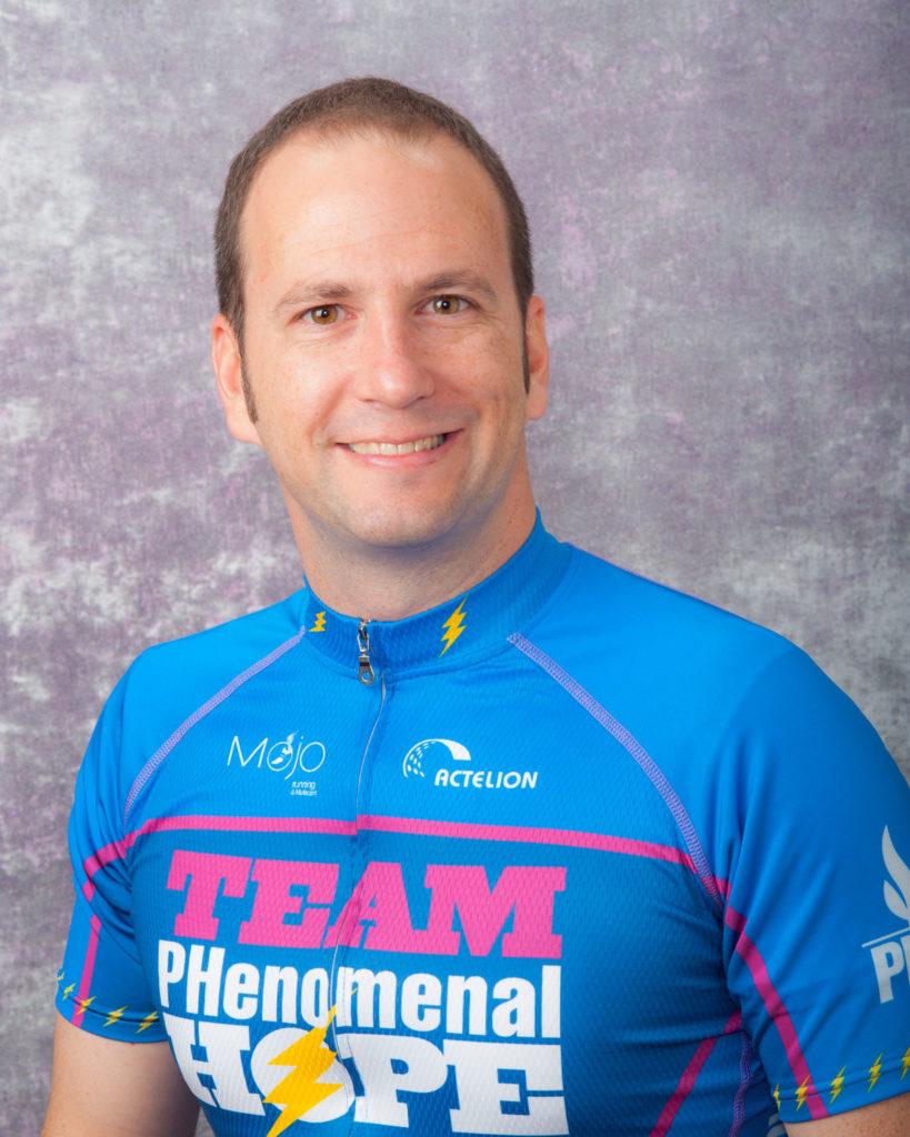 Timothy Bachman