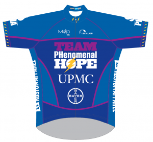 2015 Team PHenomenal Hope Racing Kit - Front