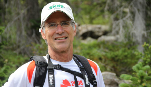 Jim Bruskewitz of Endurance Performance