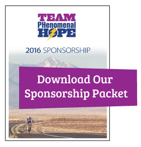 Download the 2016 Sponsorship Packet