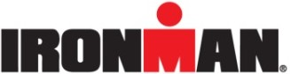 Ironman Race logo