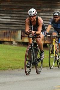 Monica Reisz bike racing