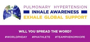 Team PHenomenal Hope celebrates World PH Day 2016