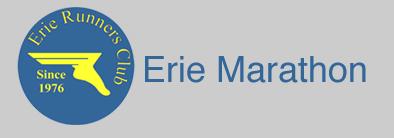 Image result for erie marathon logo
