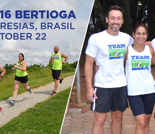 Team PH USA and Team PH Brasil