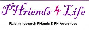 PHriends 4 Life logo
