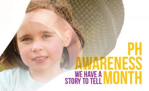 Team PHenomenal Hope - we have a story to tell