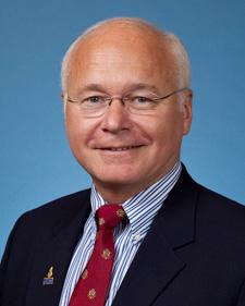 Carl Hicks