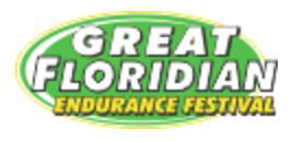Great Floridian Triathlon, Carol Walker