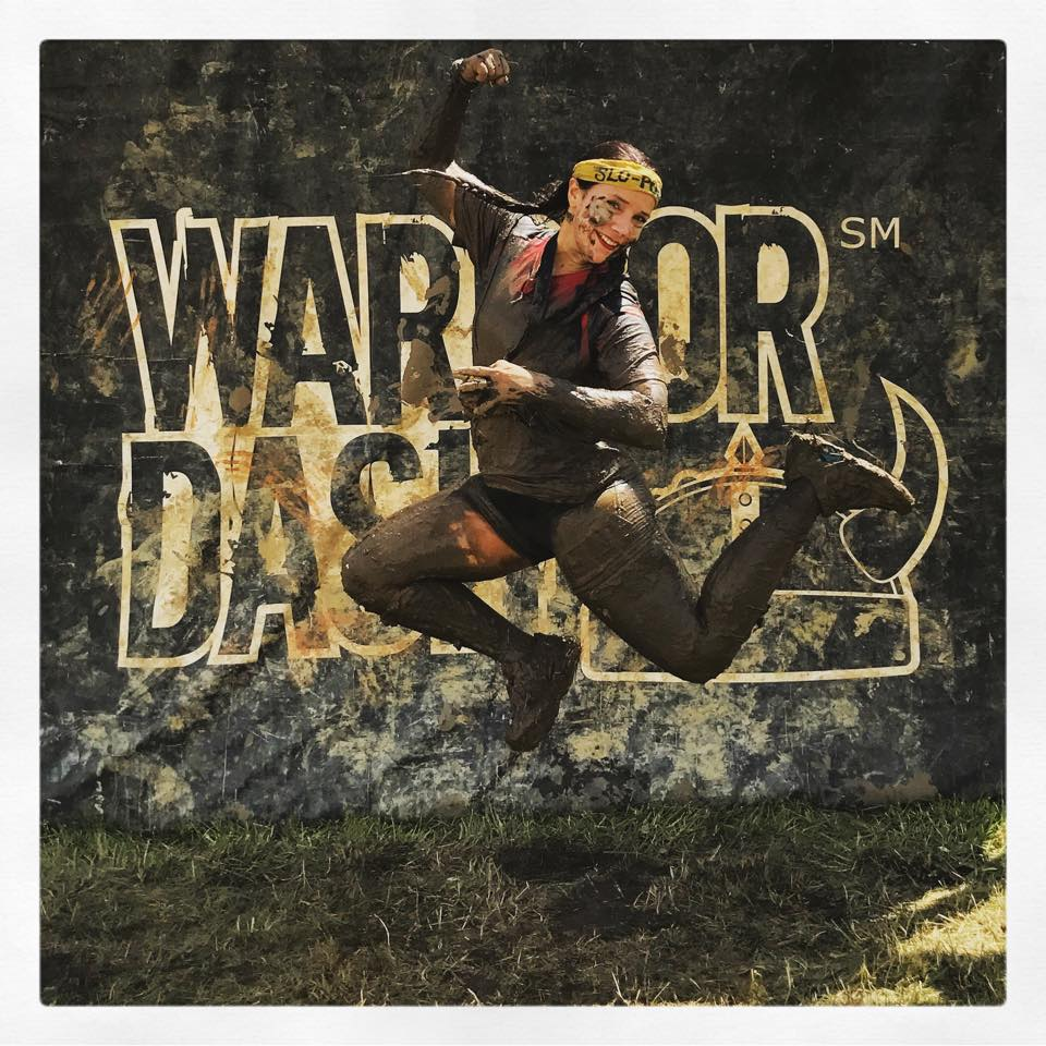 2017 Warrior Dash