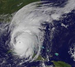 Hurricane Irma Sept 10 2017