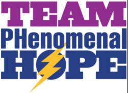 Team PHenomenal Hope logo, small