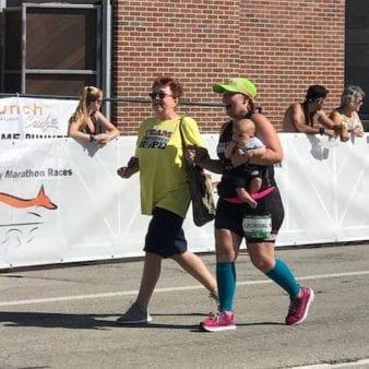 My Journey with Pulmonary Arterial Hypertension: Lynn Bastian – Team